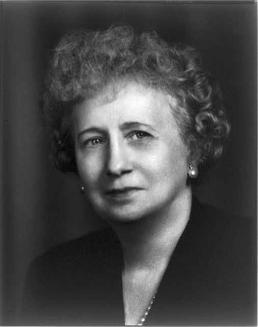 Bess Truman, wife of the Harry Truman – the 33rd President of the United States, was the only twentieth-century first lady to never give an interview during her husband's presidency. Not only did she disliked being First Lady, Bess discontinued Eleanor Roosevelt's First Lady press conferences. Bess did as little entertaining and social events as possible during her time in the White House.