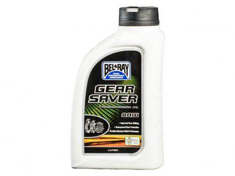 Olej Bel-Ray gear saver przekładniowy 80w to olej stworzony aby w sposób doskonały chronić podzespoły przekładniowe zachowując jednocześnie maksymalną wydajność. Zastosowanie:  dla wszystkich przekładni z mokrym sprzęgłem