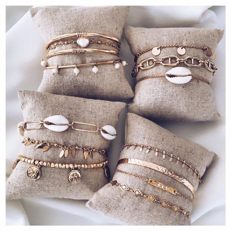 Les petits bracelets
