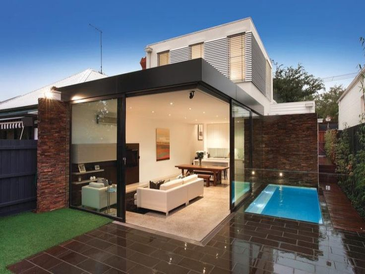 Photo of an outdoor living design from a real Australian house - Outdoor Living photo 8074693
