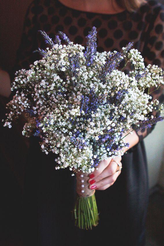Best babies breath bouquet ideas on pinterest