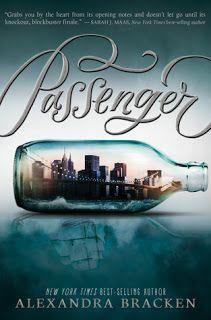 Welcome: Passenger #1