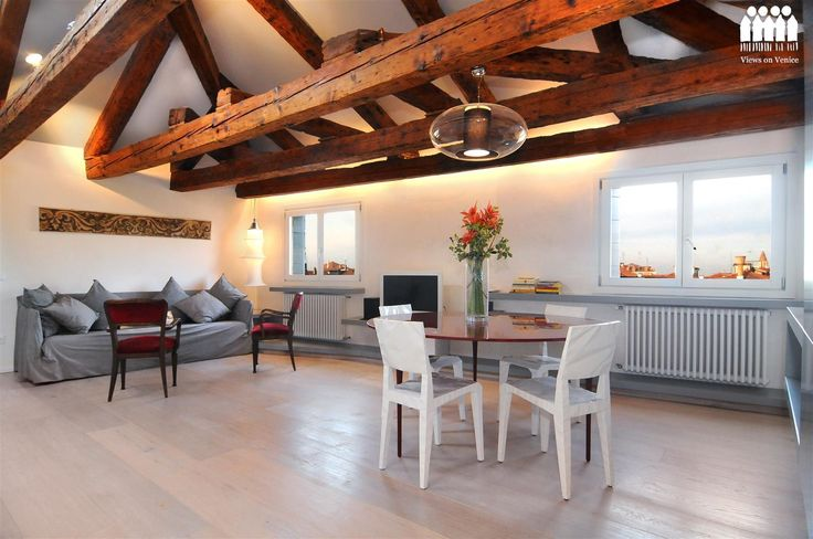 Ca' Del Gabbiano 2: Venice apartment for rent in San Marco, Italy. ViewsOnVenice