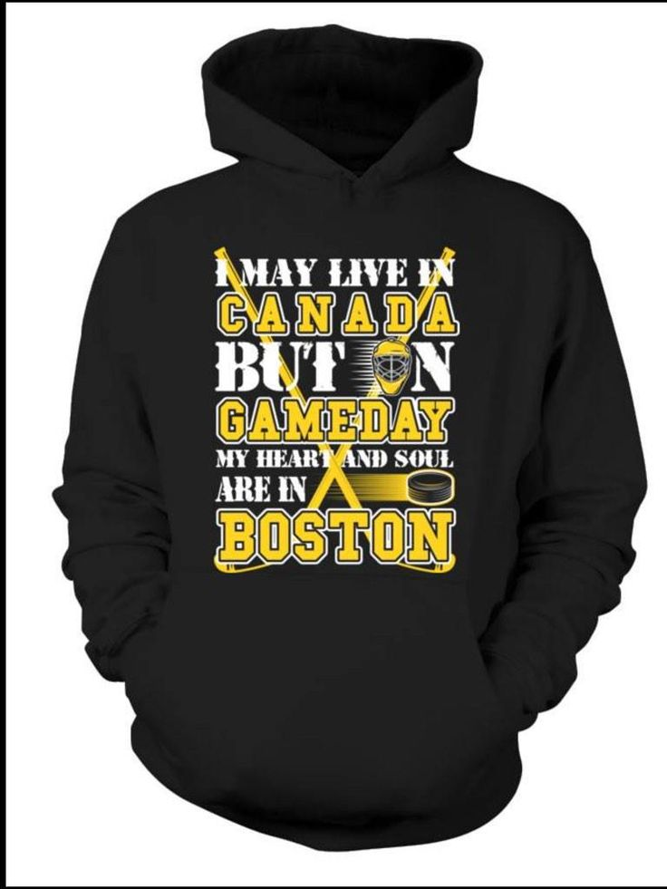 "Boston Hoodie.  "" Don't poke the bear."" One of my favourite sayings.  Embedded image permalink"