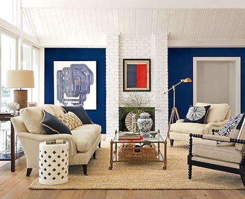 Best 25+ Nautical living rooms ideas on Pinterest   Nautical ...