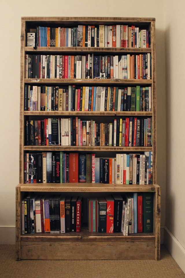 Bookcase1 Pictures