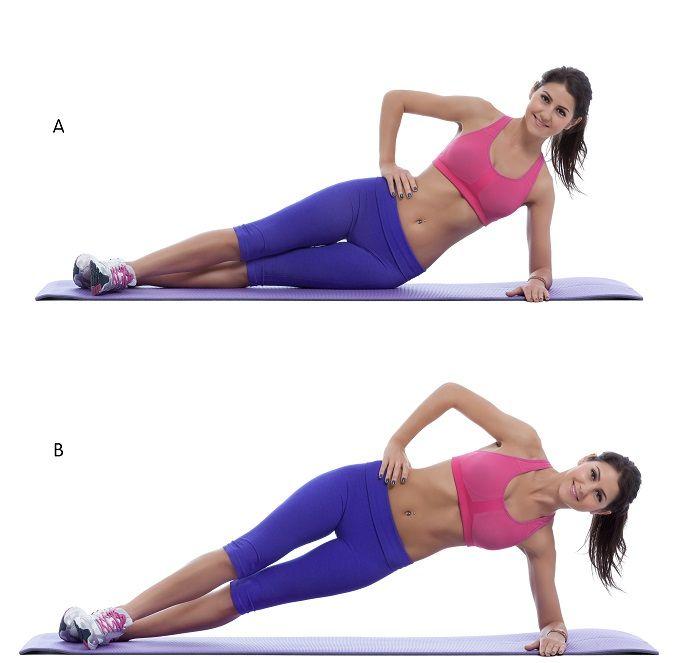 Har du påvist skoliose og skjev rygg? Her er 5 øvelser du bør prøve som kan styrke riktig muskulatur og forhindre utvikling av skoliose. Prøv de og merk forskjellen. Del gjerne.
