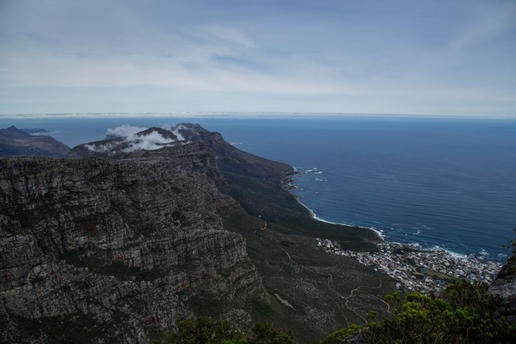 Table Mountain-0280