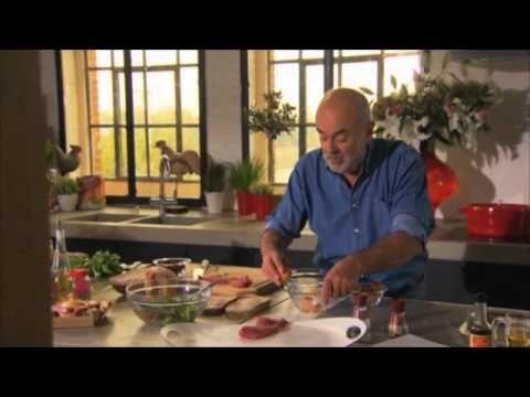 Recept voor boerenboterham met entrecote | njam!