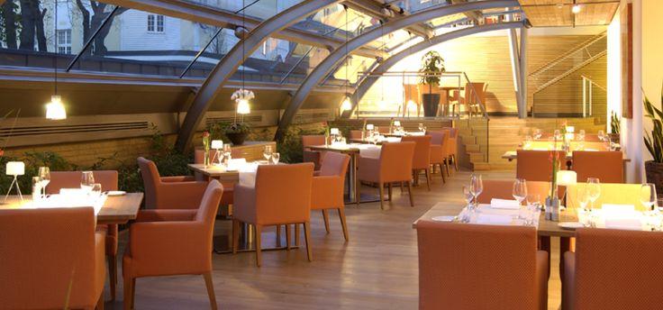 """Artepuri Hotel MeerSinn in Binz auf der Insel Rügen an der Ostsee • Deutschland Es zählt zu dem Label der """"Bio Hotels"""" und hat ein in Deutschland einzigartiges """"Artepuri"""" Ernährungskonzept. Großartige Zimmer, ein weitläufiger Wellnessbereich. Top Angebote."""