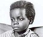 "Billie ""Buckwheat""  Thomas   (1931-1980)    ""Our Gang"" Comedies"