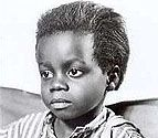 "Billie ""Buckwheat""  Thomas   (1931-1980)    ""Our Gang"" Comedies"