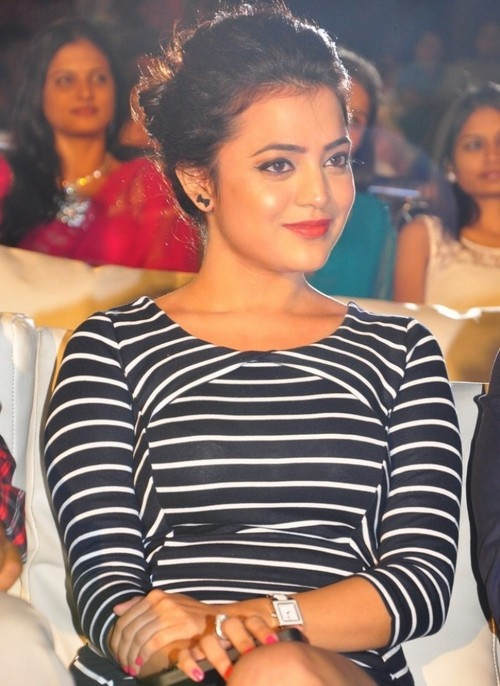 'Saradaga Ammaitho' Movie Audio Launch - Varun Sandesh, Nisha Agarwal, Charmy Kaur