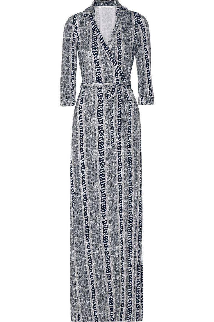 Dvf saturn dress whites