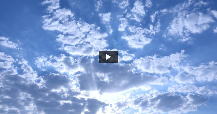 Free stock video of nature, sky, clouds
