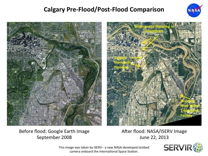 High River Homes Sacrificed During Flood, Says Official In Video CBC  |  Posted: 07/30/2013 7:06 pm EDT  |  Updated: 07/31/2013 11:55 am EDT