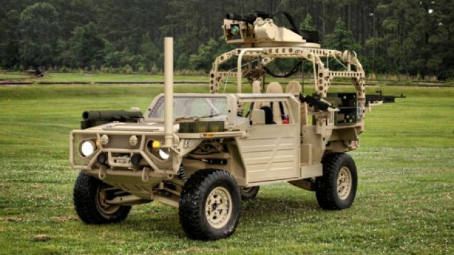 ... US military vehicles | Special Forces search for new off-road vehicle