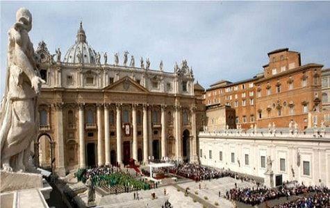 Vaticano: Prohibido esparsir las cenizas de cuerpos cremados