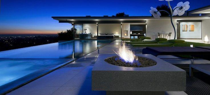 La villa Hopen Place par Whipple Russel Architects   THE MILLIARDAIRE