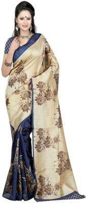 Good buy. Economic pricing yet awesome product. Grab the deal before it is over.  Geeta Sarees Printed Bhagalpuri Pure Silk Sari  #ShopAtGoodPrice #GeetaSarees #PrintedBhagalpuri #PureSilkSari #puresilksaree #amazon #flipkart #snapdeal  http://www.shopatgoodprice.com/121236/Geeta-Sarees-Printed-Bhagalpuri-Pure-Silk-Sari.html