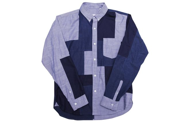 5 Best Fall Denim Shirts | Style.com Indonesia