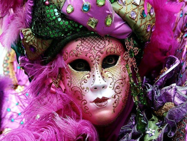 Exotic Carnival Masks | crispyclicks » Blog Archive ...