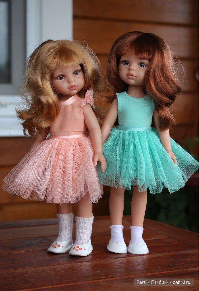 Маленькое отступление от Основного пути или немножко молочка после двойного эспрессо / Paola Reina, Antonio Juan и другие испанские куклы / Бэйбики. Куклы фото. Одежда для кукол
