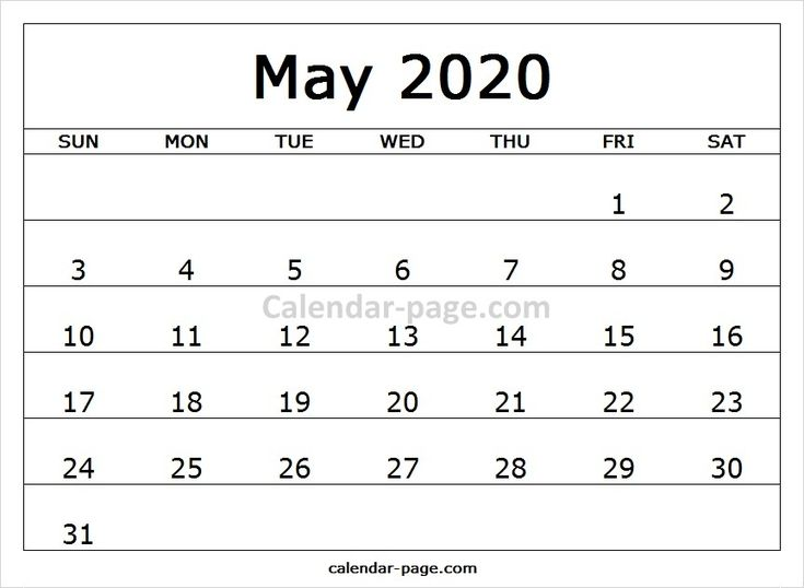 Get the best Calendar 2020 May and its free images from our website. We have shared weekly, monthly, and yearly calendars for all purposes (office work, school timetable, desktop calendar).