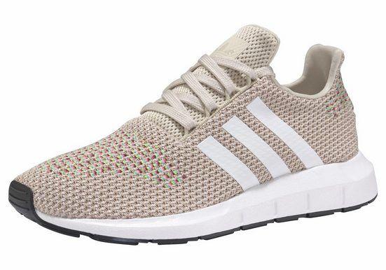 Originals »swift Adidas Q2SneakerliebeOtto Sneaker W« Run wZN8n0POXk