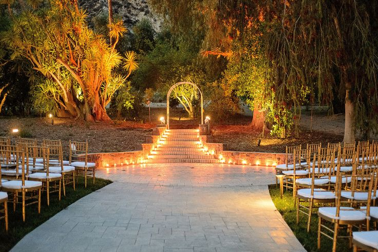 The Perfect Autumn Wedding Venue In Southern California | Falling In Love | Pinterest | Mansions ...