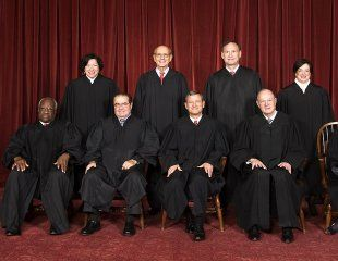 8 Ways the Supreme Court Has Been Destroying American Democracy It's one of the main reasons our political problems are so hard to fix.
