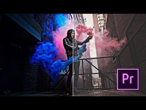 After Effects Tutorial: Liquid Text Effect - Motion Graphics - YouTube