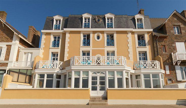 Hotel Beaufort - Saint-Malo
