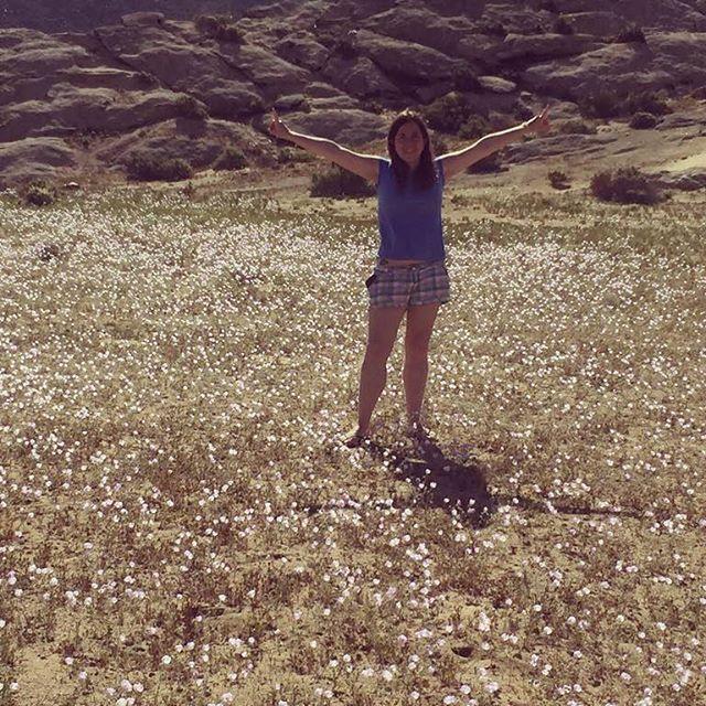 En el blog hoy os cuento el paseo completo por el desierto florido. No os lo perdáis, que es bonito bonito!    #asipiensaunamama #desiertodeatacama #chilegram #desiertoflorido #nortedechile #españolesporelmundo #catalanspelmón