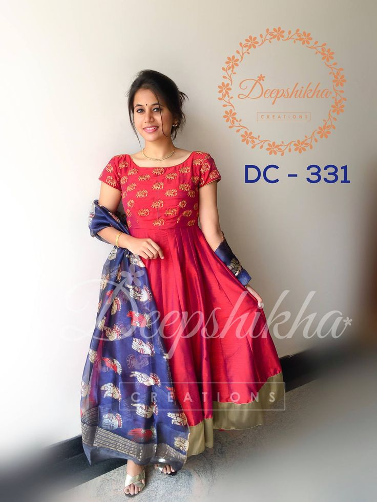 DC - 331For queries kindly inbox orEmail - deepshikhacreations@gmail.com Whatsapp / Call - +919059683293  15 January 2017