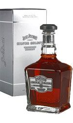 Jack Daniels - Silver Select