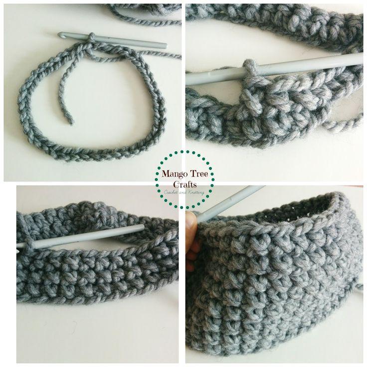 DIY Crochet: una colección de ideas que probar sobre Bricolaje y ...