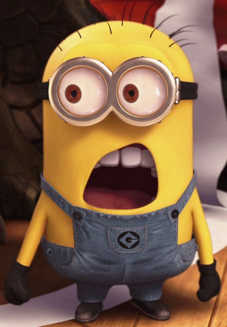 Jerry the minion minions pinterest plays he is and a minion - Image minions ...