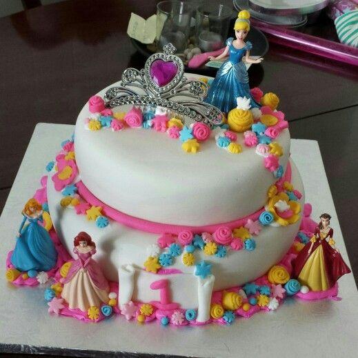 Pri sess cake