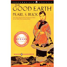 pearl buck the enemy essay In pearl buck in china, hilary spurling makes a compelling case for a reappraisal of buck's fiction — transforming her from dreary lady author into buck's unconventional childhood also seems to have made her resistant to group think: in midlife, as a famous novelist, she made enemies criticizing the.
