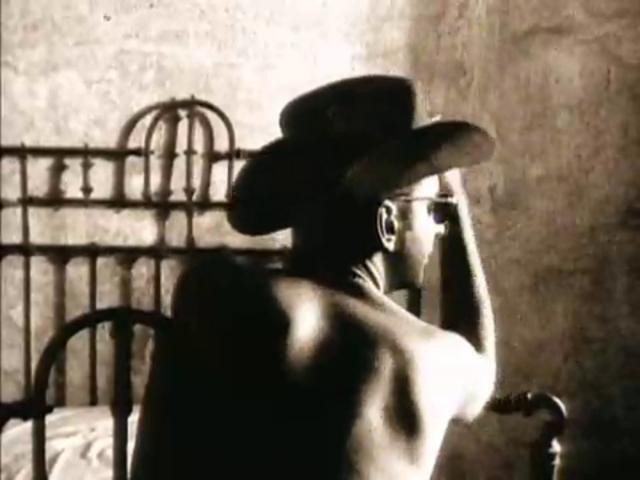 Personal Jesus. (Depeche Mode, 1989, http://en.wikipedia.org/wiki/Personal_Jesus)