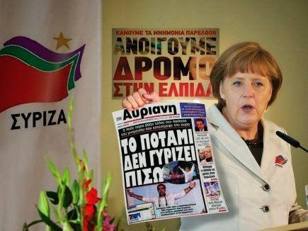 """Ελληνικό Καλειδοσκόπιο: Παραίτηση του πρέσβη μας στην Γερμανία... για το """"..."""