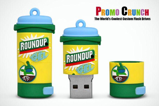 Promo Crunch. The World's Best Custom Shaped USB Flash Drives. Promo Crunch. The World's Best Custom Shaped USB Flash Drives. #custom #USB