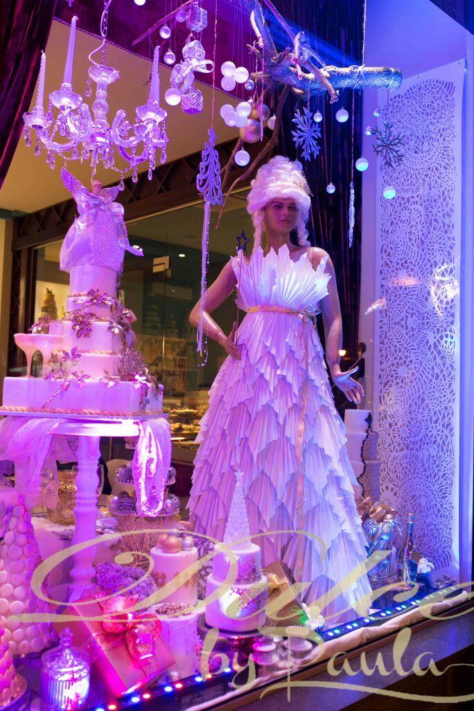 Dulce by Paula winter shop-window