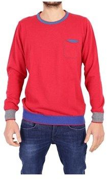 BOB Strollers Men's Red Sweater.