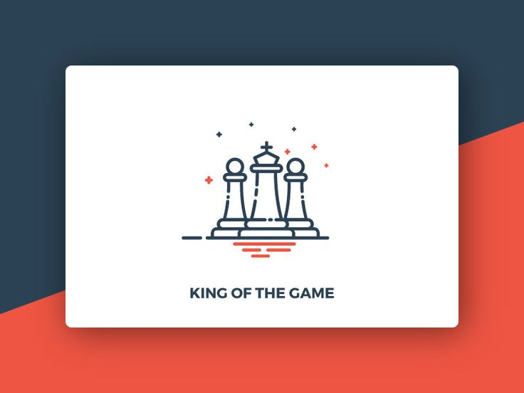 King Of The Game by Jemis Mali