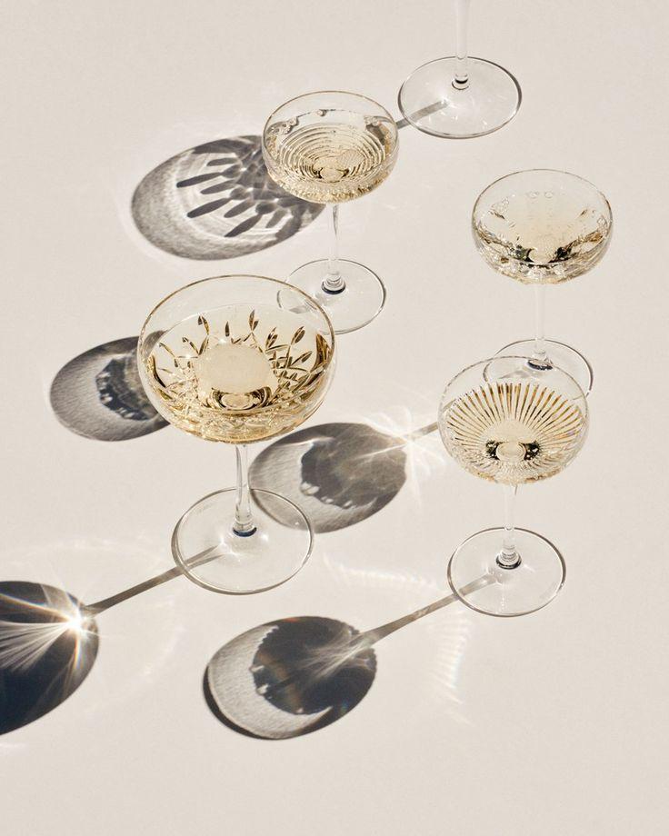 Telegraph Luxury - Champagne -