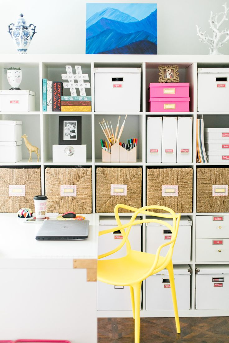 lura lumsden craft room tour diy projects organize