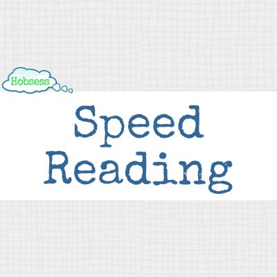 Best Book On Speed Reading