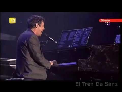 Alejandro Sanz | Yo se que la gente piensa/¿Lo ves? | Concierto 20 años ...